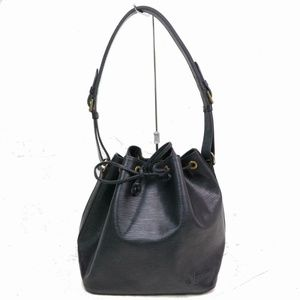 Louis Vuitton  Noe Drawstring Bucket Hobo 870879